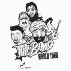 The Taliband by walt4ever