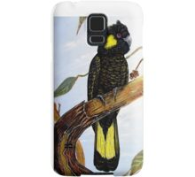 The Resting Place Samsung Galaxy Case/Skin