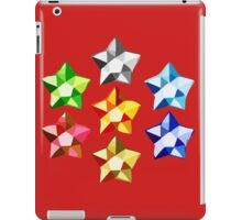 Crystal Stars iPad Case/Skin