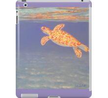 """Surfacing"" iPad Case/Skin"