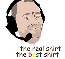 Sips shirt by Joefishjones .