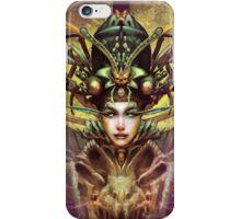 Invigilator  iPhone Case/Skin