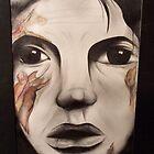 Scars by Ashley Hanna