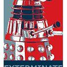 Exterminate by GrimDork