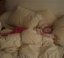 snooze button 1 - nursery 0 by silus