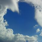 Valentine cloud by mommarazzi