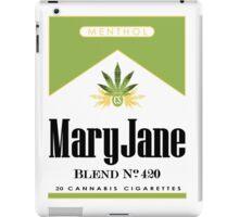 MaryJane iPad Case/Skin