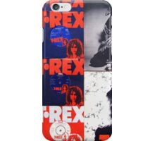 T.Rex Tribute                                                        iPhone Case/Skin