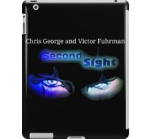 Second Sight Radio  iPad Case/Skin