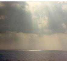 Atlantic Storm by tedtheman