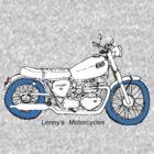 GryBlu Lens MC by Lenny36