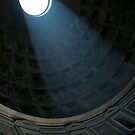 Pantheon, Rome by Rosina  Lamberti