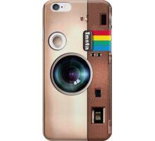 Instacase iPhone Case/Skin
