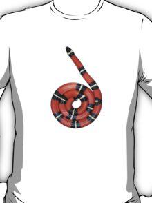 Sinaloan Milk Snake T-Shirt