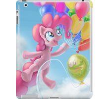Pinkie Sky iPad Case/Skin