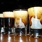 Baby guiness by Caroline Cage