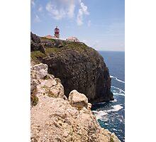 Cape St. Vincent Photographic Print