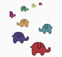 Elefantes Kids Clothes