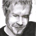 Heath Ledger... R.I.P. by dimarie