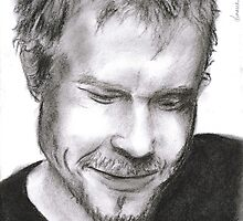 Heath Ledger... R.I.P. by dimarie