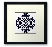 Crowcophany Framed Print