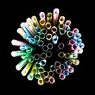 Straws by imeaj