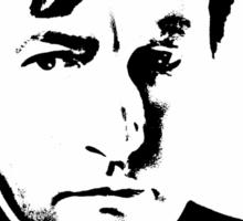 Claude Rains Is Class Sticker