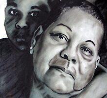 Generations 2 by LeeAnn Alexander