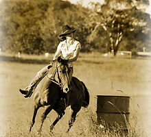 Wanna be a Rodeo Queen when I grow up! by Danielle Espin