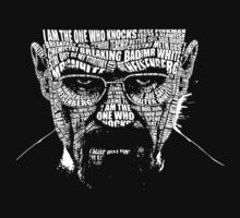 Walter White by ridtaq