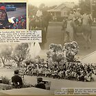 More Bourke Rodeo Parade and other memories.  by MrJoop