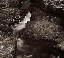 Small Falls #20 by Merritt Brown III