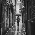 Under My Umbrella (2010) by Andy Parker