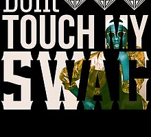 Dont touch! by okclothing