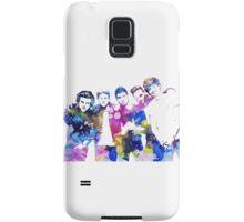 One Direction Samsung Galaxy Case/Skin