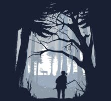 The Last of Us - Winter by Jaruor