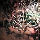 Fireworks  by tvlgoddess