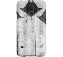 Manta Pillow 2 Samsung Galaxy Case/Skin
