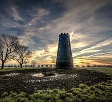 The Black Mill by Neil Cameron
