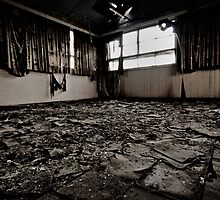 Third Floor Renovation On The Cheap by Reg  Lyons
