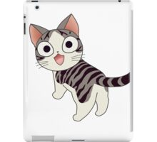 Chi's Sweet Home iPad Case/Skin