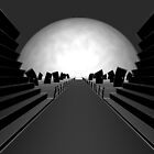 Path of choice by SurrealSander