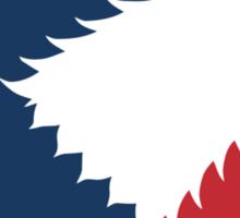 House Stark Sticker