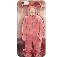 Ralphies Suit, Ode to A Christmas Story iPhone Case/Skin