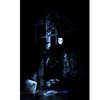 Cerial fantasy Photographic Print