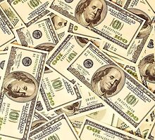 ALL ABOUT THE BENJAMINS by IMPACTEES