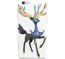 Xerneas - Pokemon iPhone Case/Skin