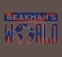 Beakman tv show. Kids Clothes