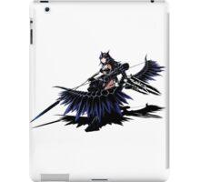 Nargacuga Armour and Bow iPad Case/Skin