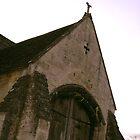 Old Church by JessieP